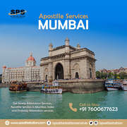 Online Apostille Services in Mumbai- SPS Attestation