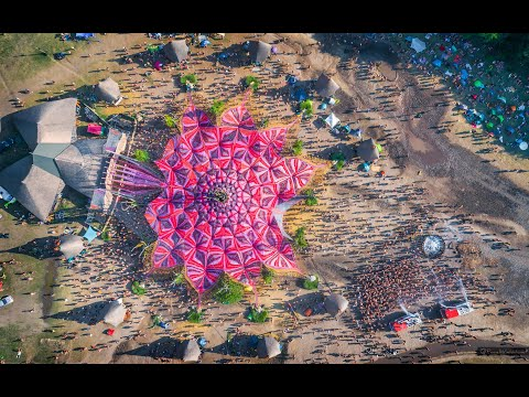 OZORA Festival 2018 (Official Video)