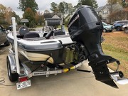 New Custom Road King Trailer