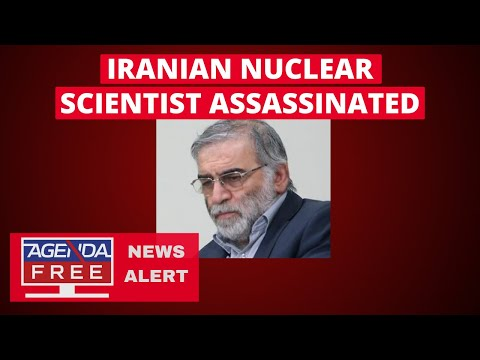 Top Iranian Nuclear Scientist Assassinated - LIVE NEWS COVERAGE