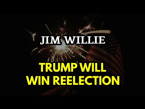 Jim Willie: Trump's Wildcard Is The US Military, Tribunals Coming