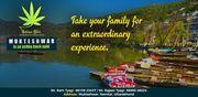 Best resort in Nainital Mukteshwar