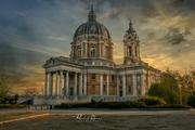 Torino Basilica di Superga