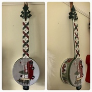 50 Holiday Banjolele 2020