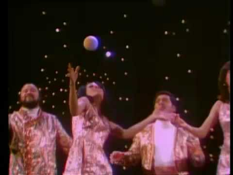 The 5th Dimension   Age of Aquarius