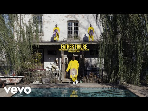 TOBE NWIGWE - FATHER FIGURE FT. BLACK THOUGHT + ROYCE DA 5'9""