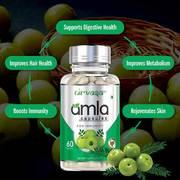 Health Benefits Of Amla For Overall Health
