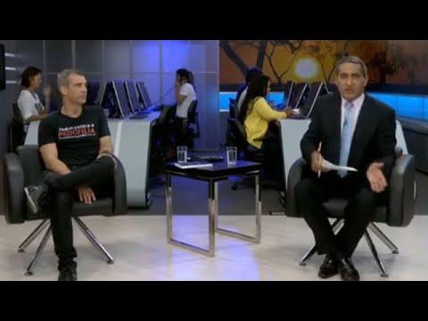Política Cruzada - Rick Paranhos - Promotor Casé Fortes - Aumento das denúncias de crimes pedofilia