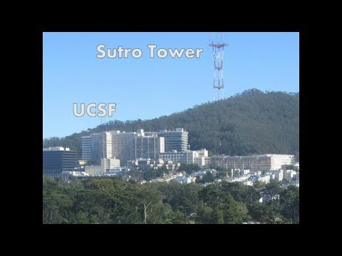 Sutro Towers UCSF Scott Hensler - Wayne Morin Jr Host