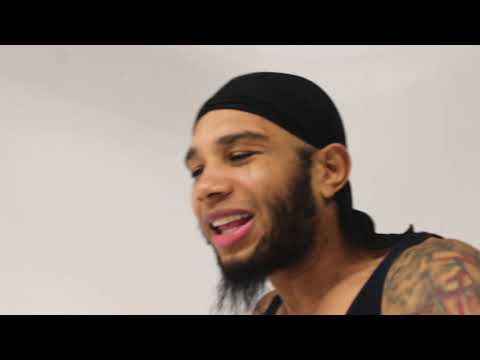 That Kid J The Don - See Us ft. Chris Rivers