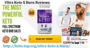 Ultra Keto X Burn Reviews