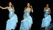 Gabrielle Shines! Live in Concert: Blue At Sea
