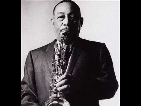 The In School Jazz presentation - Johnny Hodges