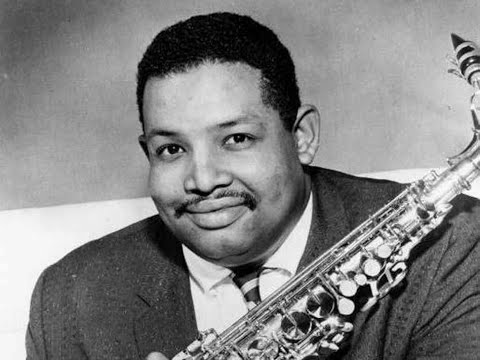 Julian 'Cannonball' Adderley