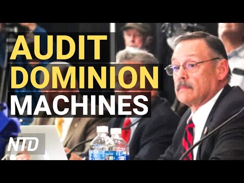 Election Fraud,Martial Law and Military Tribunals