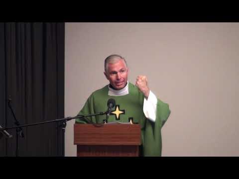 FATIMA:  Homilía - Padre Hector Ramirez