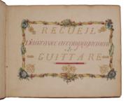 Jean-Baptiste LA BORDE title