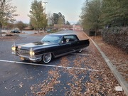 1964 Fleetwood Sixty Special