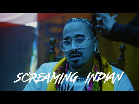 "Watch the New ""Screaming Indian"" Visuals by Snotty Nose Rez Kids"