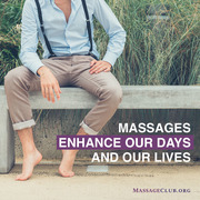 Active members create a robust massage trade community!