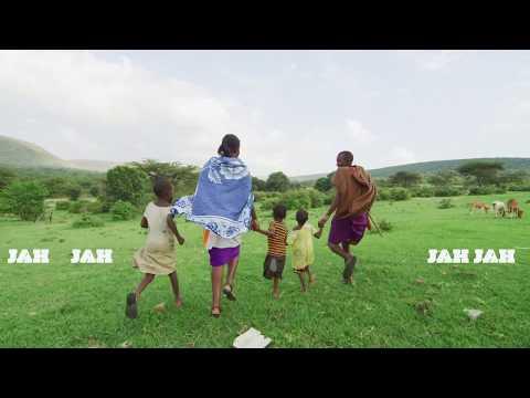 LawGiver The Kingson ( Jah Neva Fail I) Lyric Video