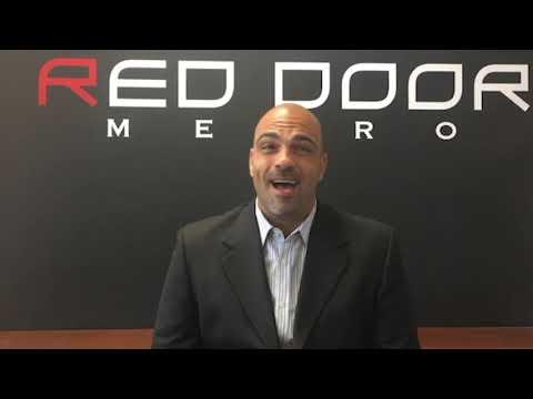 Come Join Red Door Metro | George M Mrad | Keller Williams Realty | Vienna, VA 22182