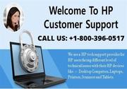 contact hp help