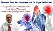 Exceptional Neuro Care Starts Here With Dr. Rajan Shah in India