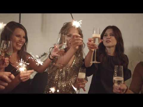 It's The New Year Song 2021 -It's the New Year, Yo We In Here -EDM House Rap