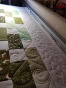 Quilt for Isac