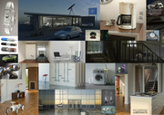 3D visuals overview