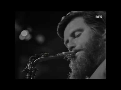 Ted Curson Group - Molde Jazz Festival 1969