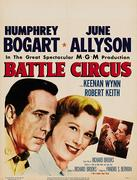 Battle Circus (1953)