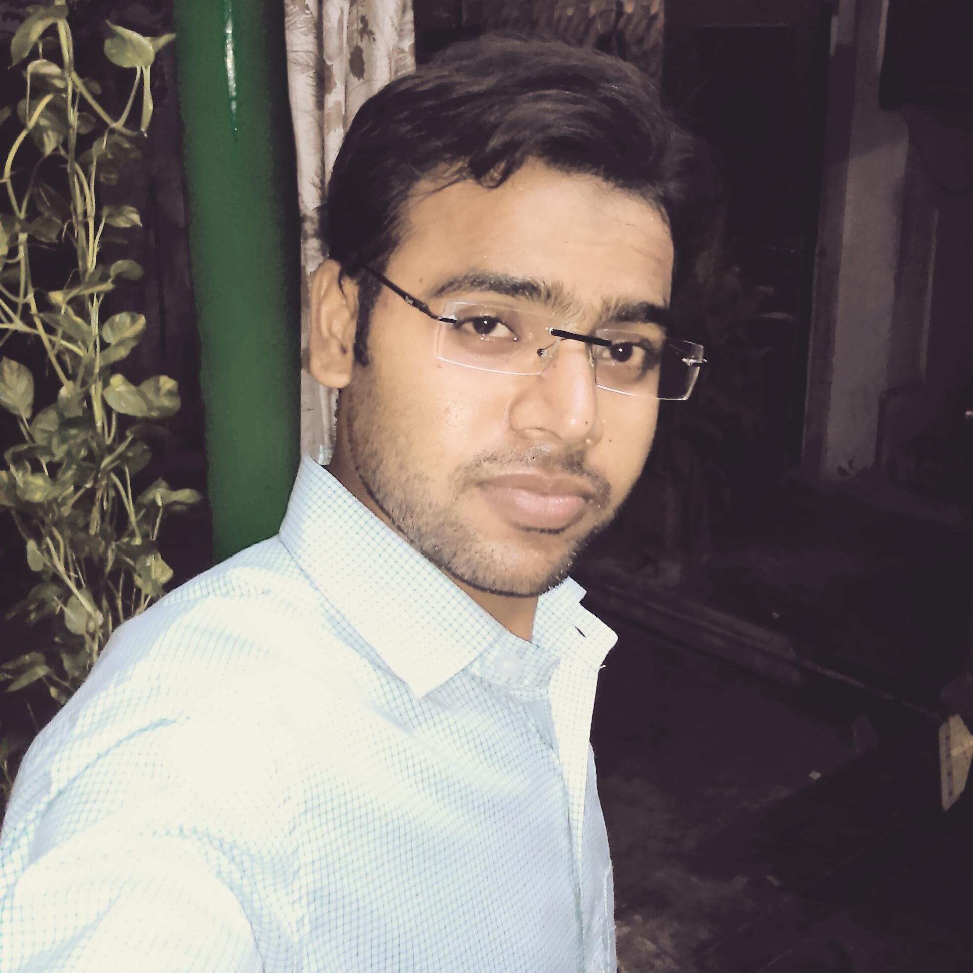 Mohd. Faizan