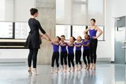Ballet Hispánico School of Dance Offers Virtual Los Pasitos: Early Childhood Program