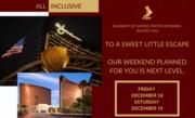 Las Vegas Wynn Casino Event