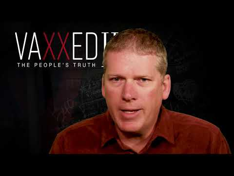 Mike Adams, The Health Ranger on Vaxxed II: The People's Truth