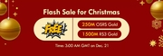 RSorder Christmas Flash Sale 2020