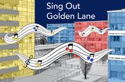 Sing Out Golden Lane - community sing along