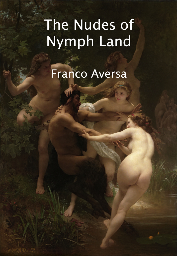 The Nudes of Nymph Land