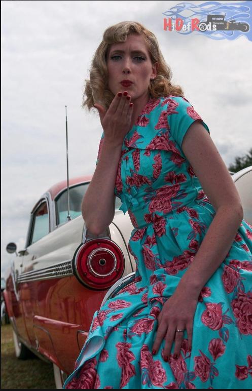 2014  Evelyn Dress  2014