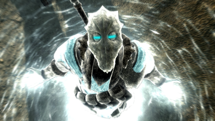 Character Build: The Ice Demon - Skyrim Character Building - THE SKY