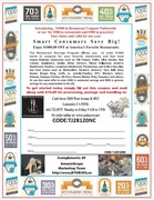 AmazinGrape - $1000 Restaurant Certificate