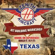 Zenith Workshop in Hondo, Texas: February 19 & 20, 2021