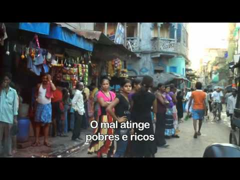 Meninas traficadas no Nepal (Pt-Br subs)