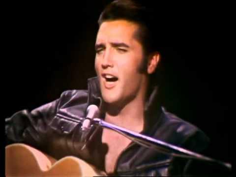 Elvis Presley - Heartbreak Hotel