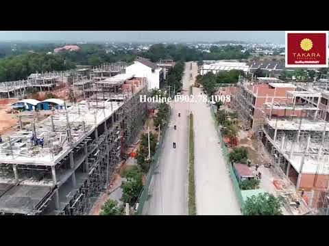 SOLUTION OF TAKARA RESIDENCE BINH DUONG PROJECT