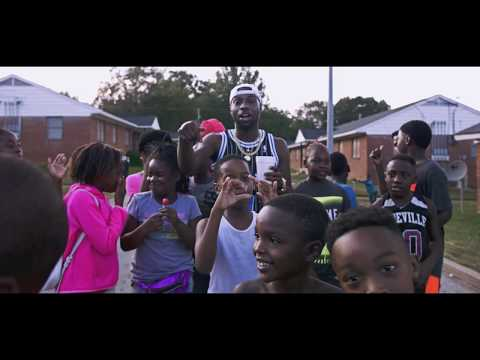 """Casino Mel """"In Me Not On Me"""" (Video)"""