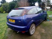 Focus ST170 engine donor - Breaking for spares!