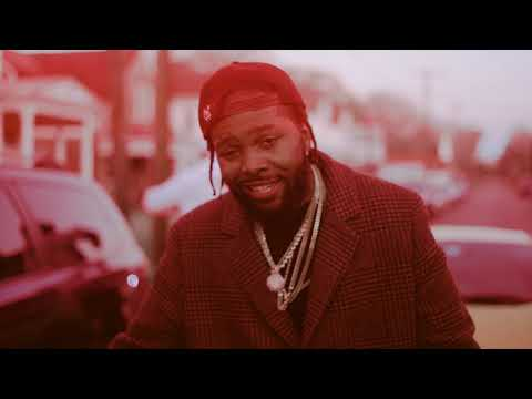 Cash Clay featuring Fresh Porter - Turn On The Scale(Official Music Video)